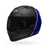 Bell Qualifier DLX MIPS Illusion Matte/Gloss Helmet