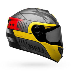 Bell SRT Devil May Care Matte Helmet
