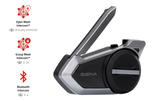 Sena 50S Bluetooth Headset with Mesh 2.0 Intercom