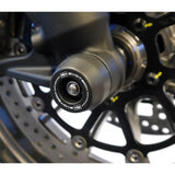 Evotech Front Fork Spindle - Ducati Diavel