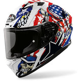 Airoh Valor Uncle Sam Matte Helmet