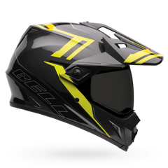 Bell MX-9 Adventure Barricade Helmet