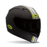 Bell Qualifier Hi-Vis Rally Helmet