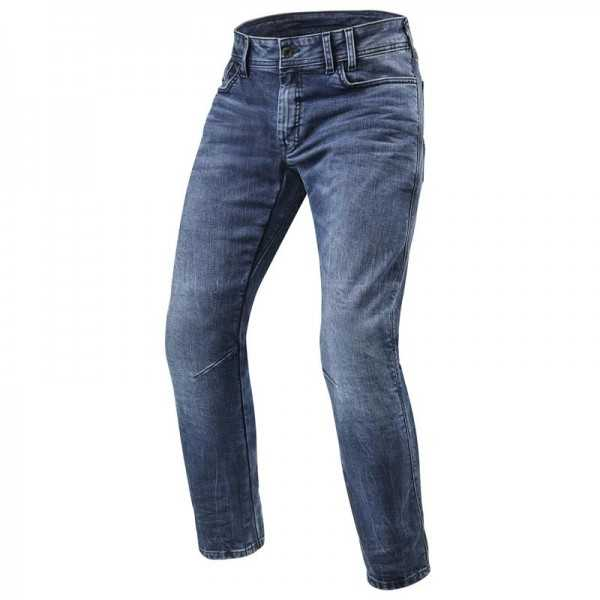Rev'it! Detroit TF Jeans, Length 34