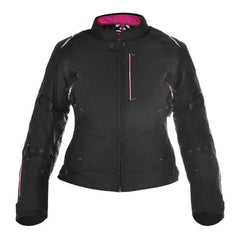 Oxford Girona 1.0 Ladies Short Textile Jacket
