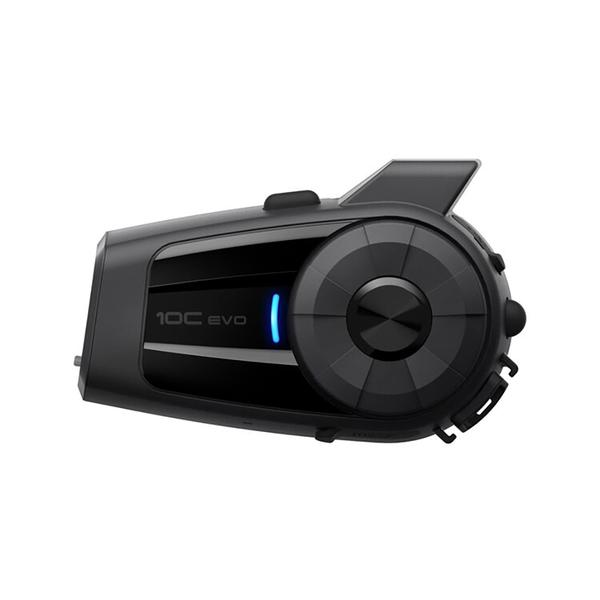 Sena 10C Evo Bluetooth Headset and Camera
