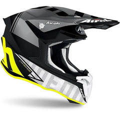Airoh Twist 2.0 Tech Matte Helmet