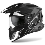 Airoh Commander Duo Gloss/Matte Helmet