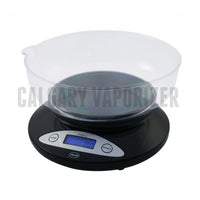 American Weigh 2K Bowl Kitchen Scale 2000gx0.1g