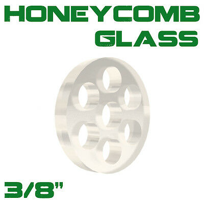 Honey Glass Screens - 2 Pack