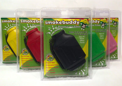 Smoke Buddy Personal Air Filter - Junior