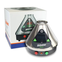 Volcano Digital Vaporizer - DISCONTINUED
