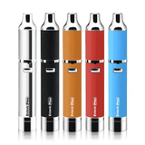 Yocan Evolve Plus Vaporizer - Black