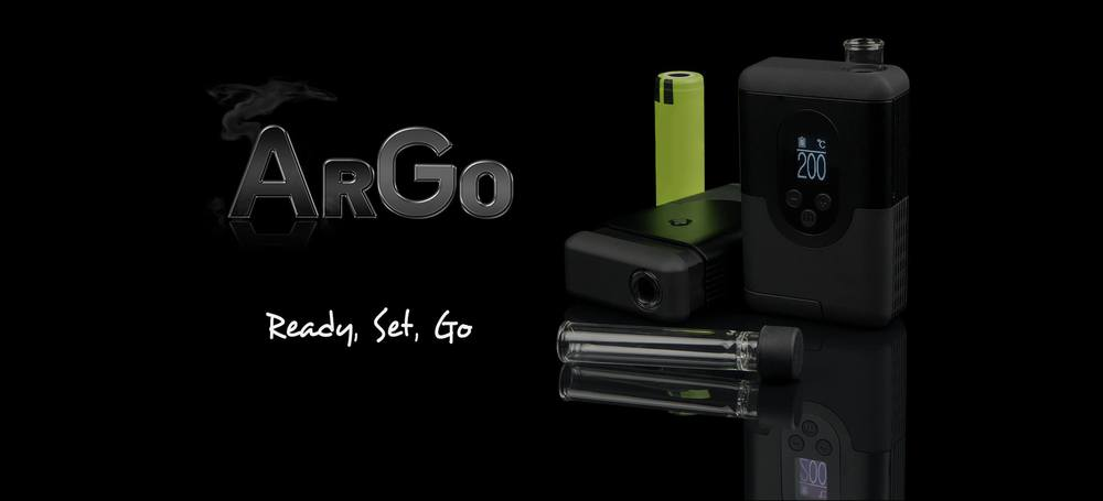 ARGO AKA ARIZER GO CANADA ON SALE