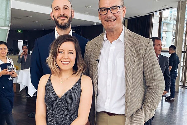 Crema Joe & Kochie's Business Builders: Australia's Favourite Family Business 2019 with David Koch