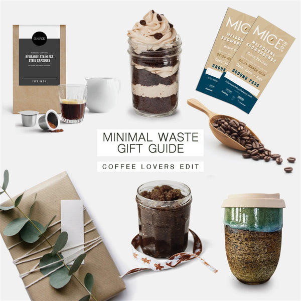 The best eco-friendly gifts for coffee lovers