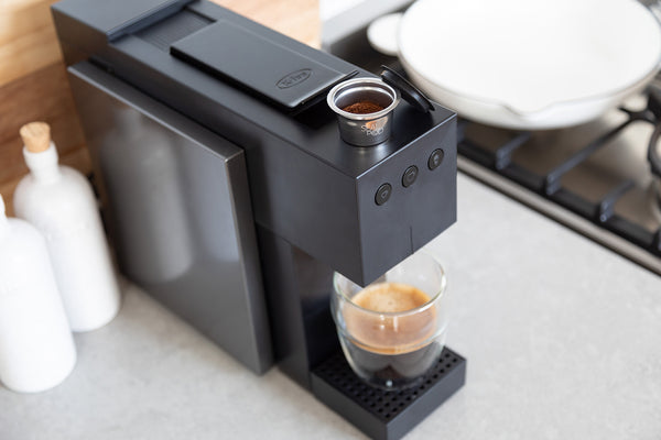 The best reusable coffee pods for Aldi K-fee (Expressi) machines