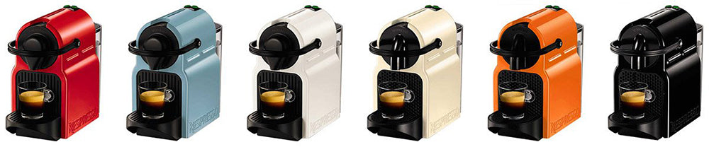 Best eco-friendly & sustainable coffee pods for Nespresso Inissia capsule machine