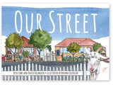Our Street by Beck Lowe & David Holmgren