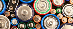 Where to recycle batteries in Australia