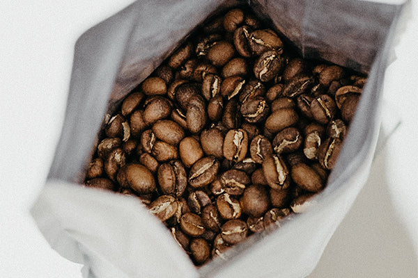 Recycling coffee bags in Australia - what to do, and where to take them