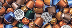 Where to recycle coffee capsules in Australia