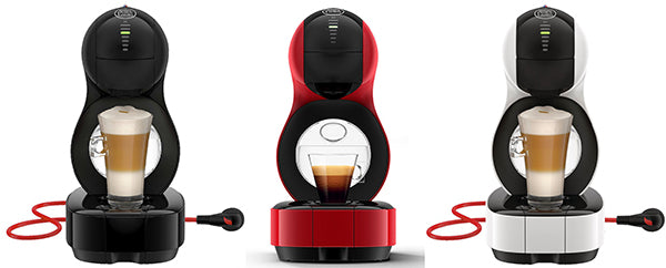 Which refillable capsules are best for Dolce Gusto Lumio machines