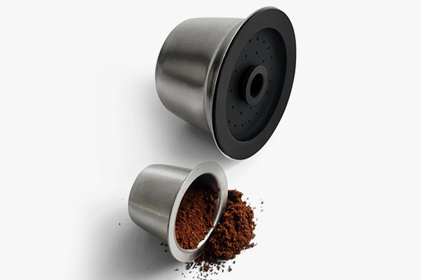 Do reusable coffee pods work in all coffee machines?
