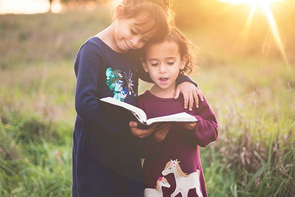 12 sustainability focused books every kid should read