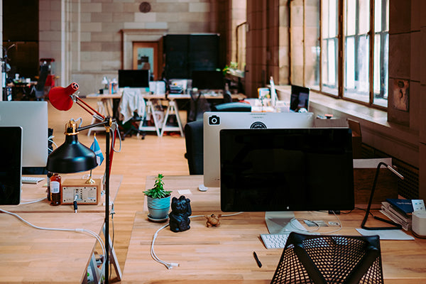 Reduce office waste: Tips for a sustainable workplace