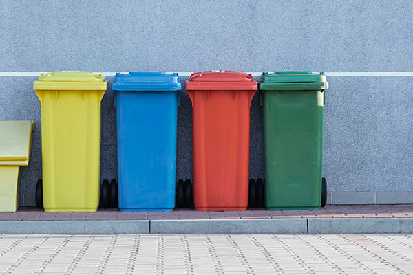 Recycling in Australia: 7 great ways to recycling your stuff!