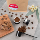SealPod Nespresso compatible pods | Filled with stovetop ground coffee