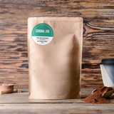 Smooth Melbourne roasted coffee - perfect for reusable coffee pods & capsules
