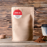 Dark roasted coffee - perfect for reusable coffee pods & capsules