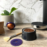 My-Cap Refill DIY: Nespresso Vertuo reusable/refillable coffee pods & capsules for Vertuoline machines