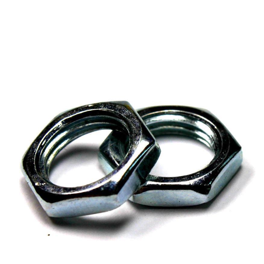 10mm lock nut - steel
