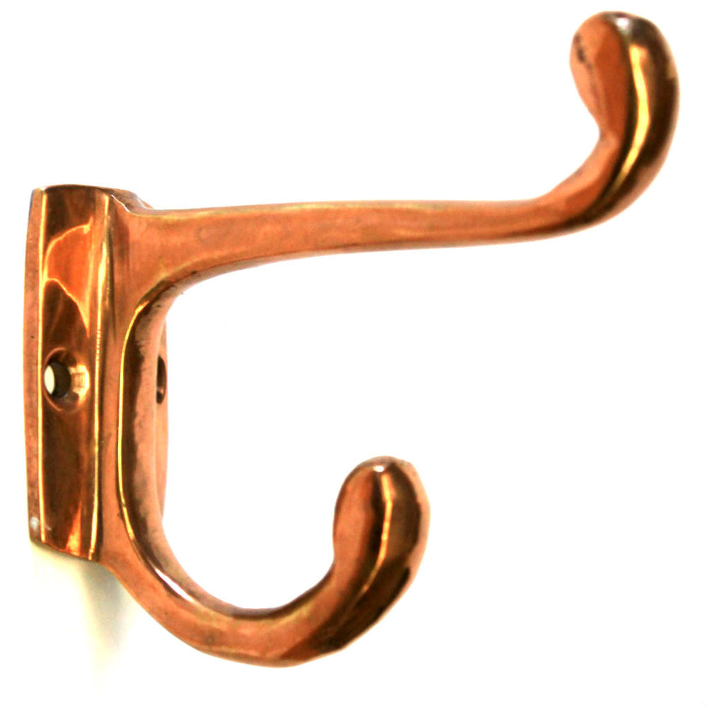 copper hook