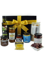 Gluten free adore gift baskets condiments for you negle