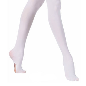 Load image into Gallery viewer, Convertible Ballet Tights