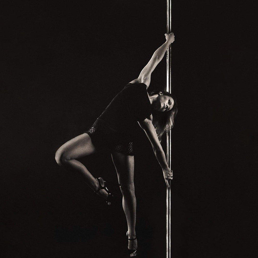 FM Portable Dance Pole