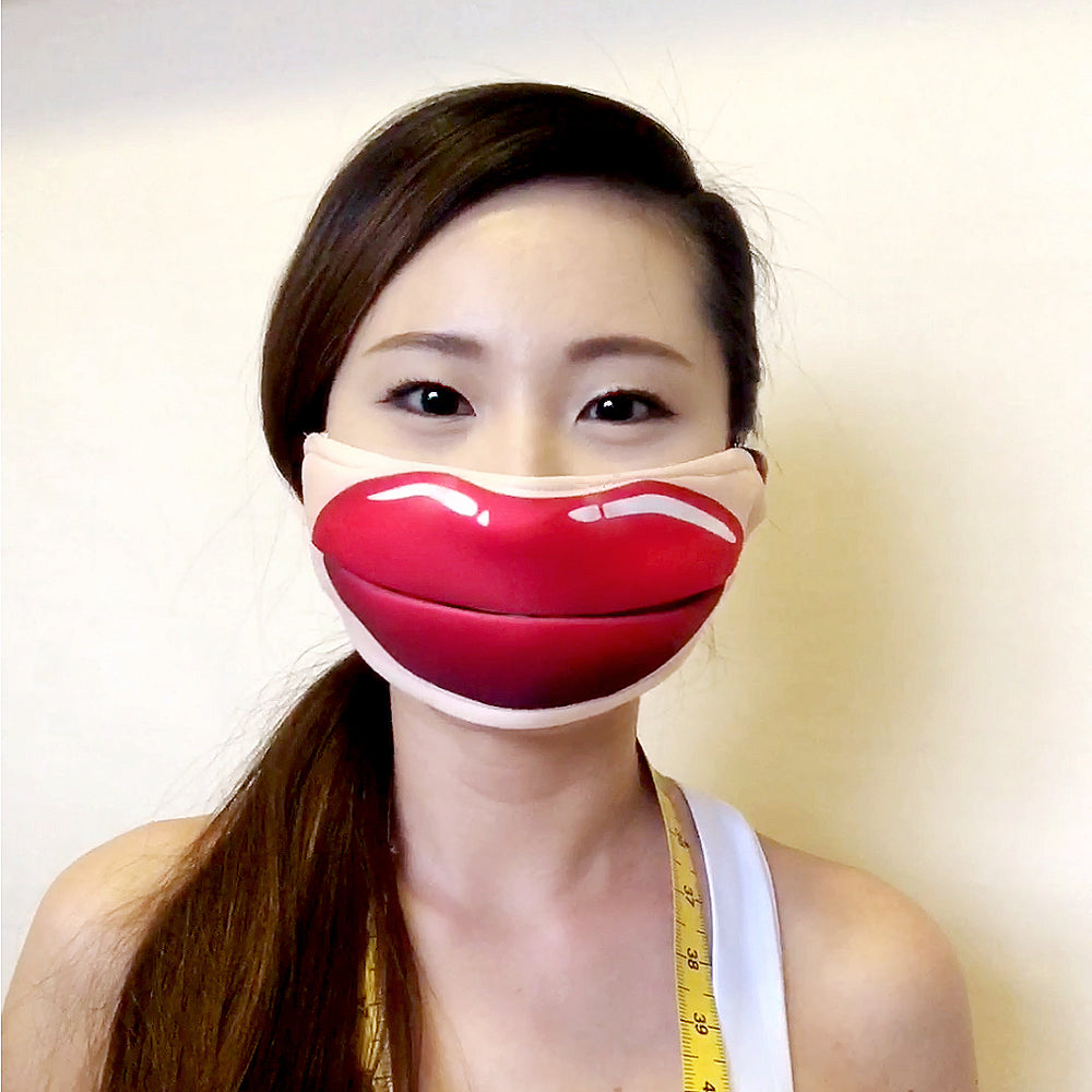 Plump Lips Transformation Face Mask