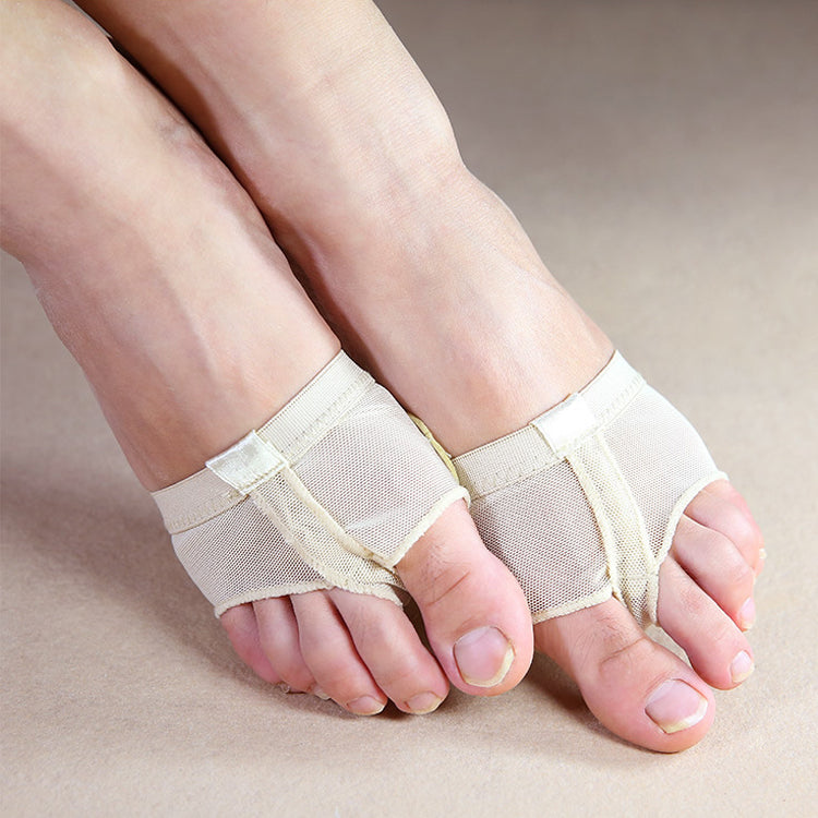 2 Hole Foot Thongs