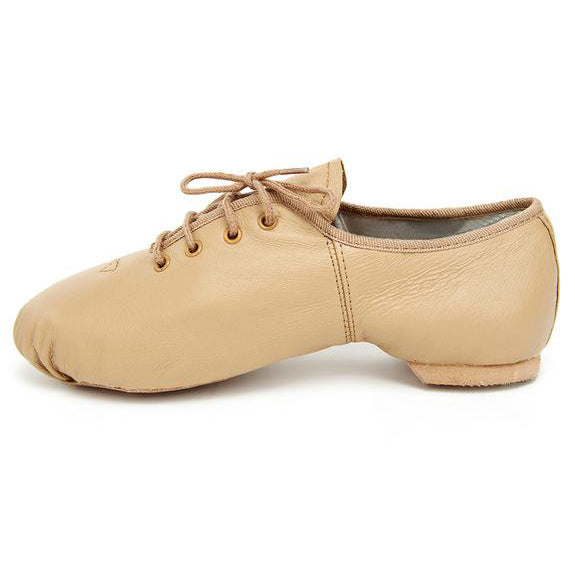 Lace up Leather Jazz Shoes