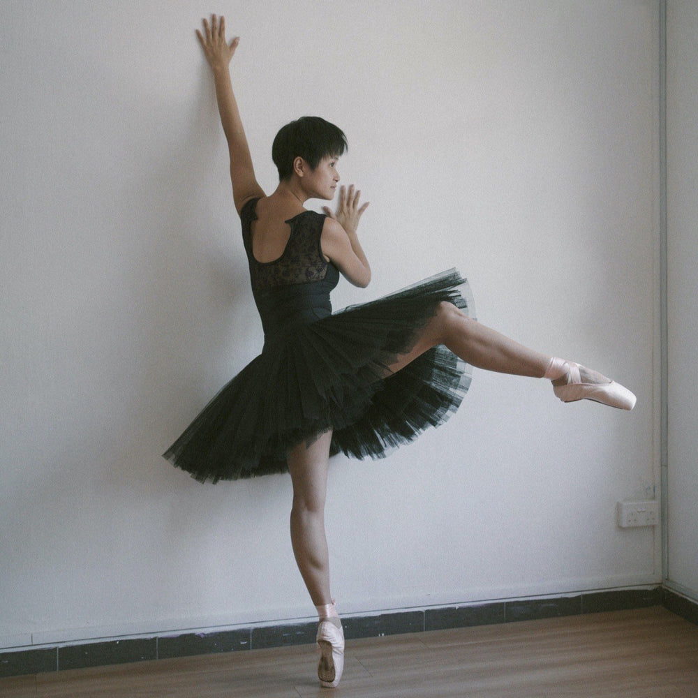 Load image into Gallery viewer, Ballet By Ren Yi