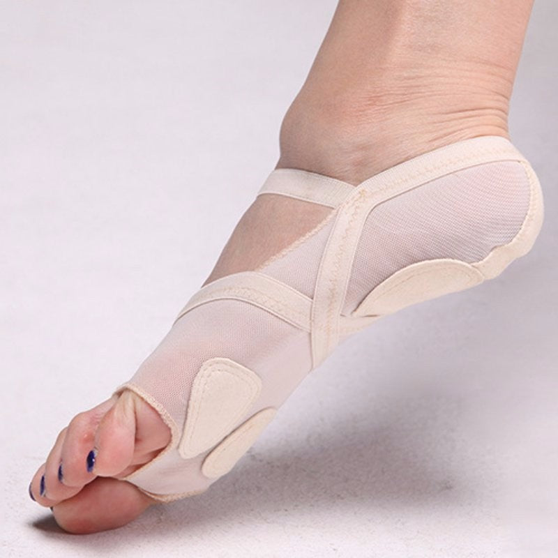 Whole Foot Thongs