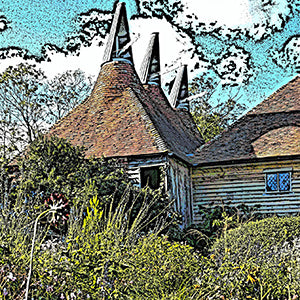 Great Dixter 6