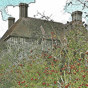 Great Dixter 7