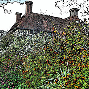 Great Dixter 9