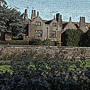 Ingatestone Hall 1