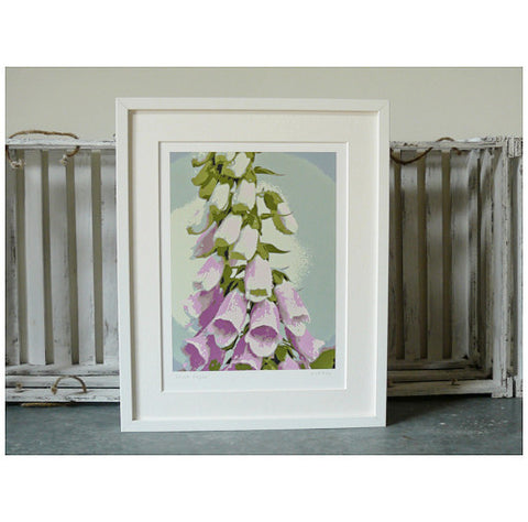Garden Collection - Angel Foxglove